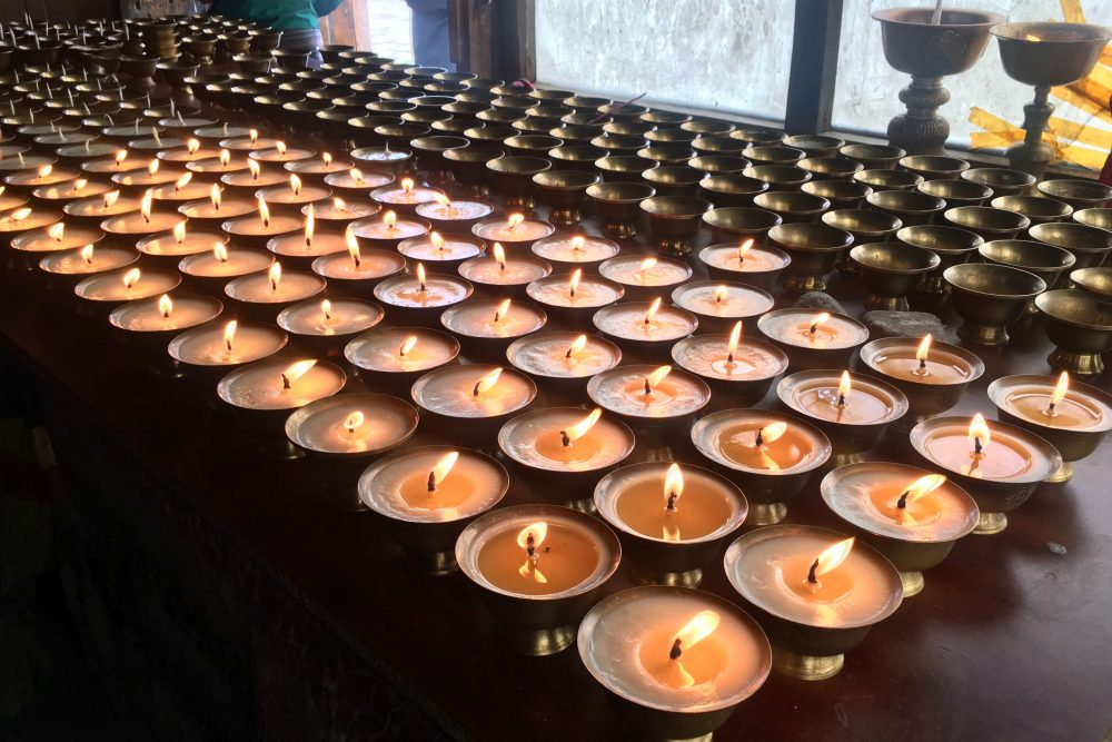 9_Butter Lamps
