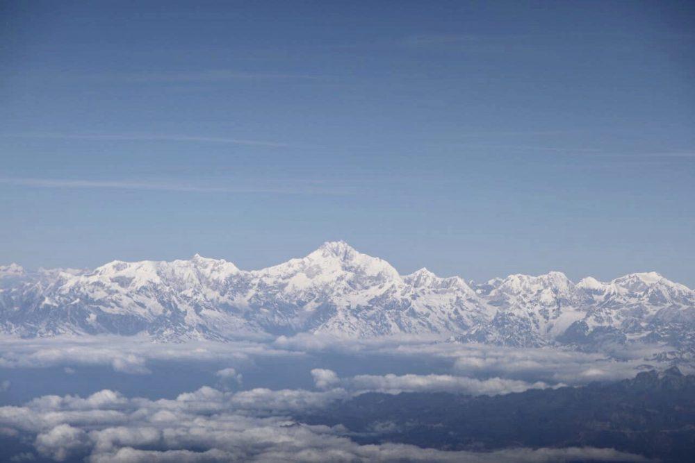 1_Mt. Everest