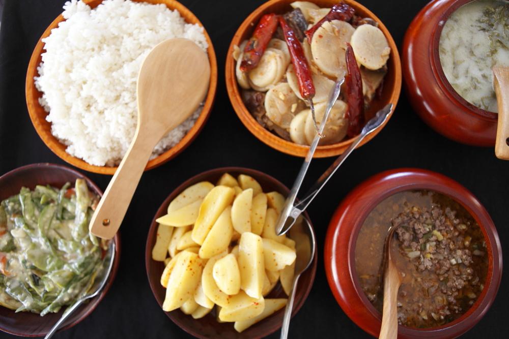 3_Bhutanese Cuisine