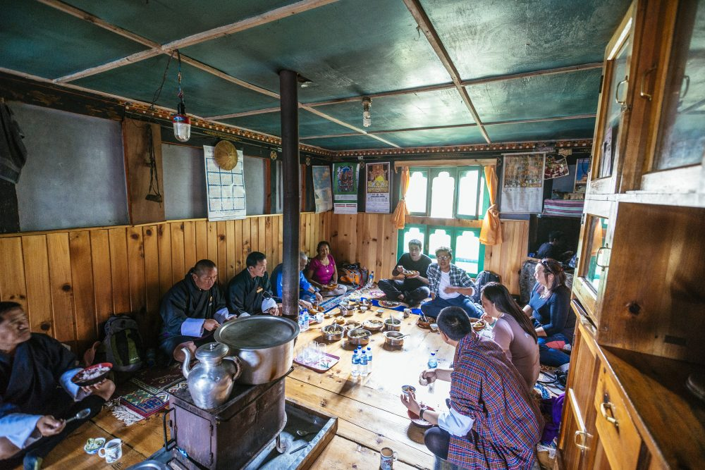 3_Farmhouse Lunch