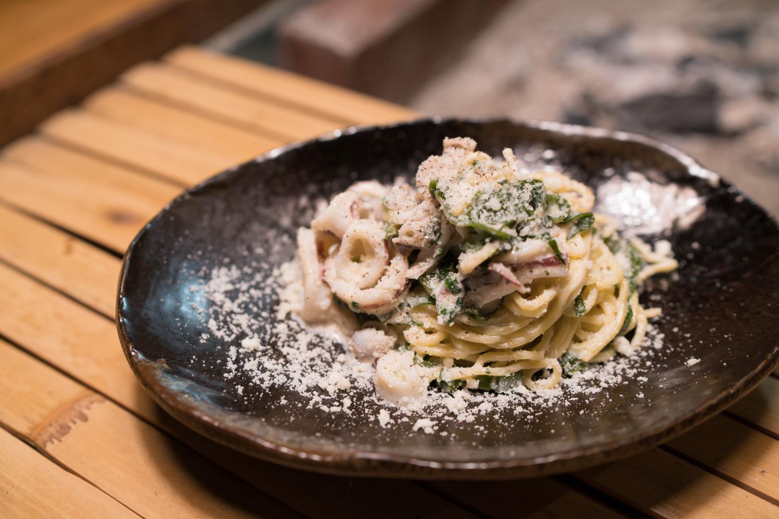Noto Italian Cuisine