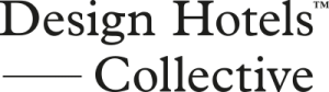 Logo - Design Hotels Collective (transparent background)