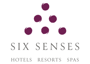 Logo - Six Senses (transparent background)