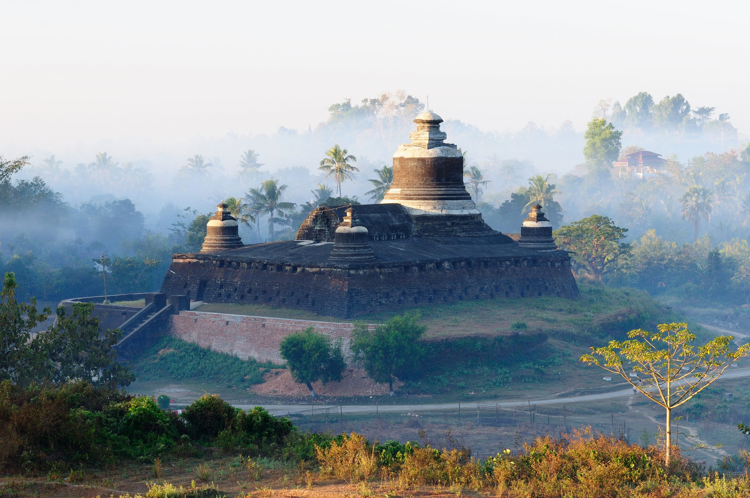 Understanding Myanmar's History and Culture