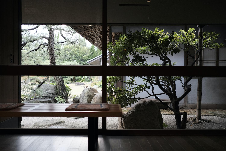Traditional Architecture in Karatsu