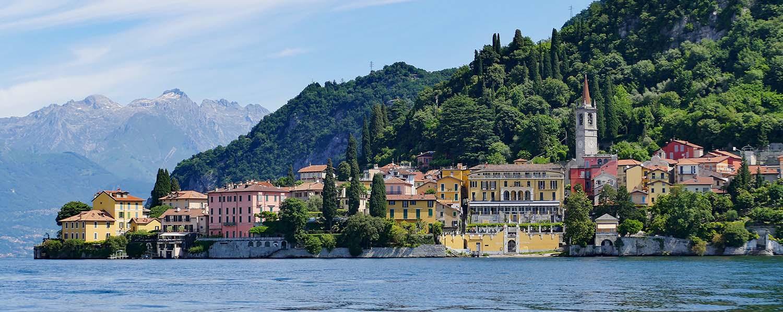 Escape the Crowds at Lake Como
