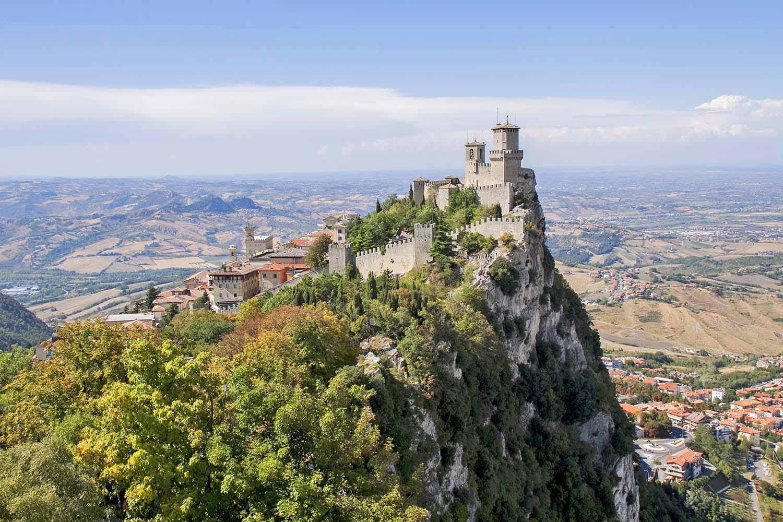 A Look at San Marino's History
