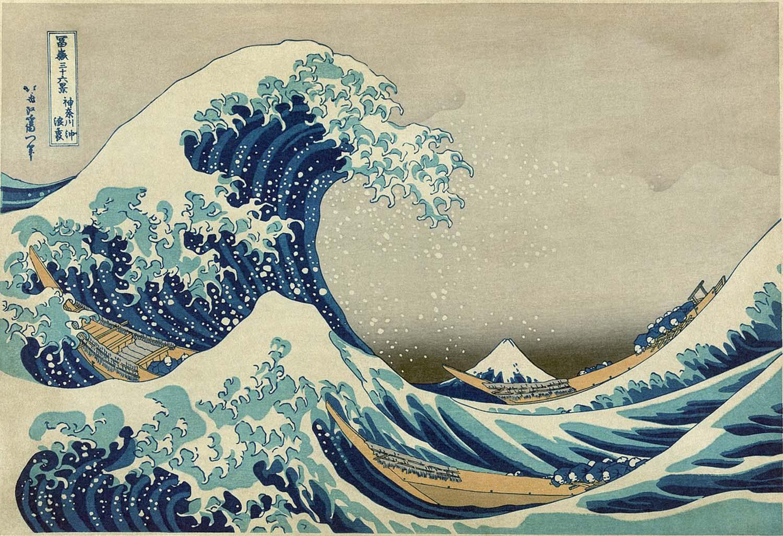 Introduction to Hokusai