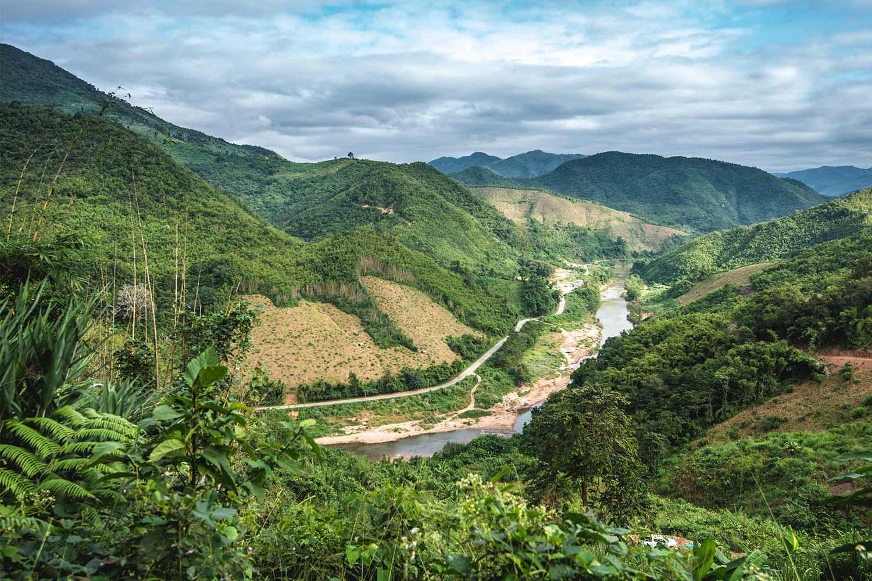 Khamu Village Trek