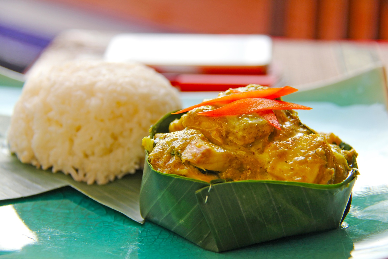 Discover Phnom Penh Cuisine