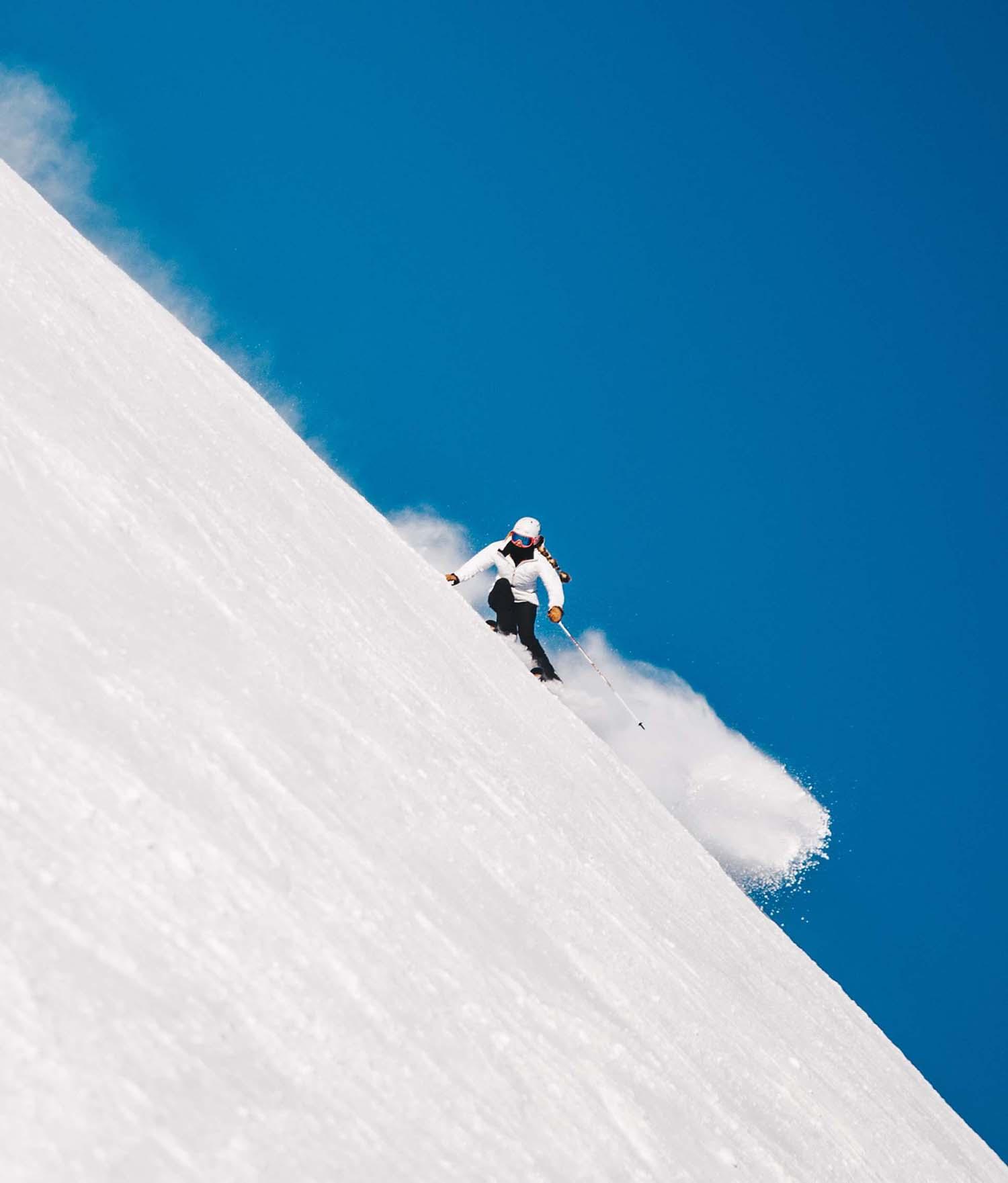 Adventure Ski Touring