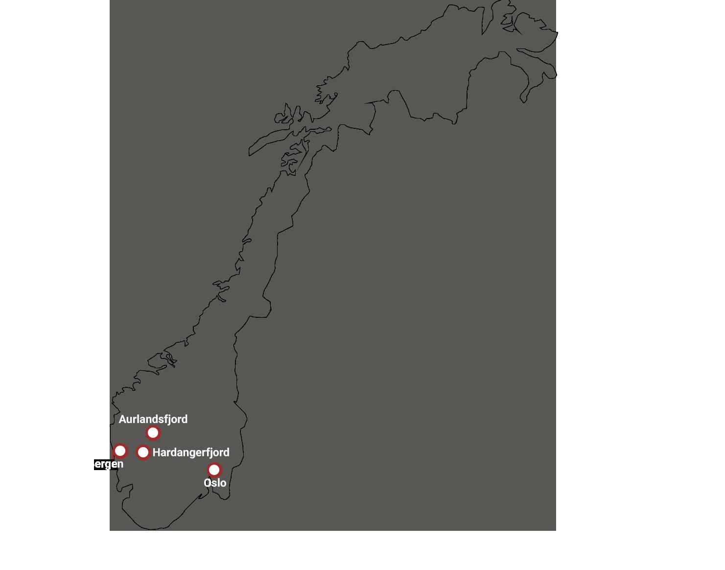 Norway - Summer
