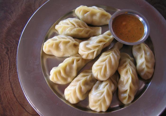 bhutan-dumpling-momo