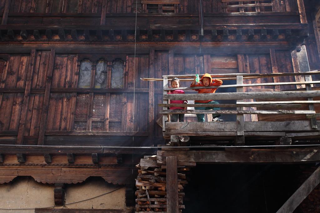 bhutan-bumthang-farmhouse