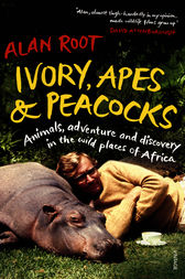 Ivory, Apes & Peacock