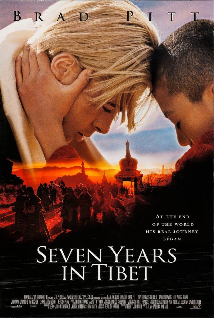 Film-Seven-Years-in-Tibet