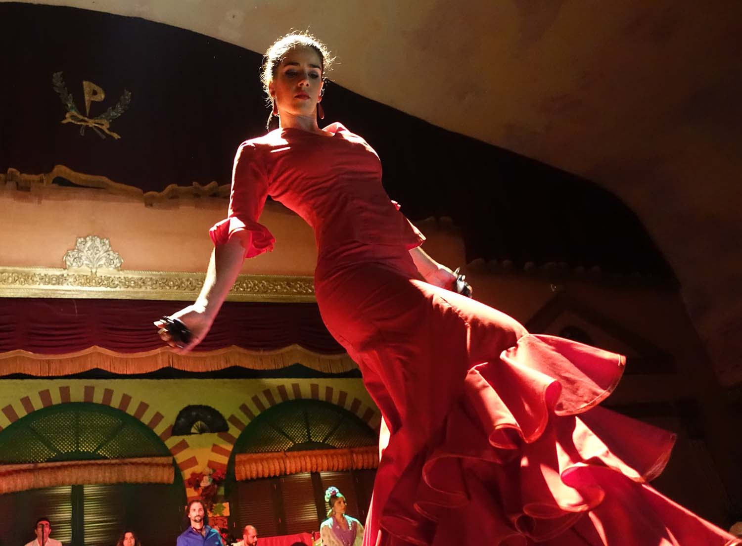 The Spectacular Flamenco