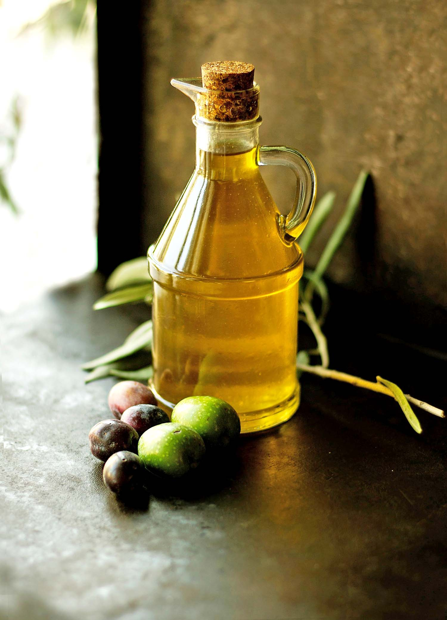 Visit a 15th Century Olive Oil Mill