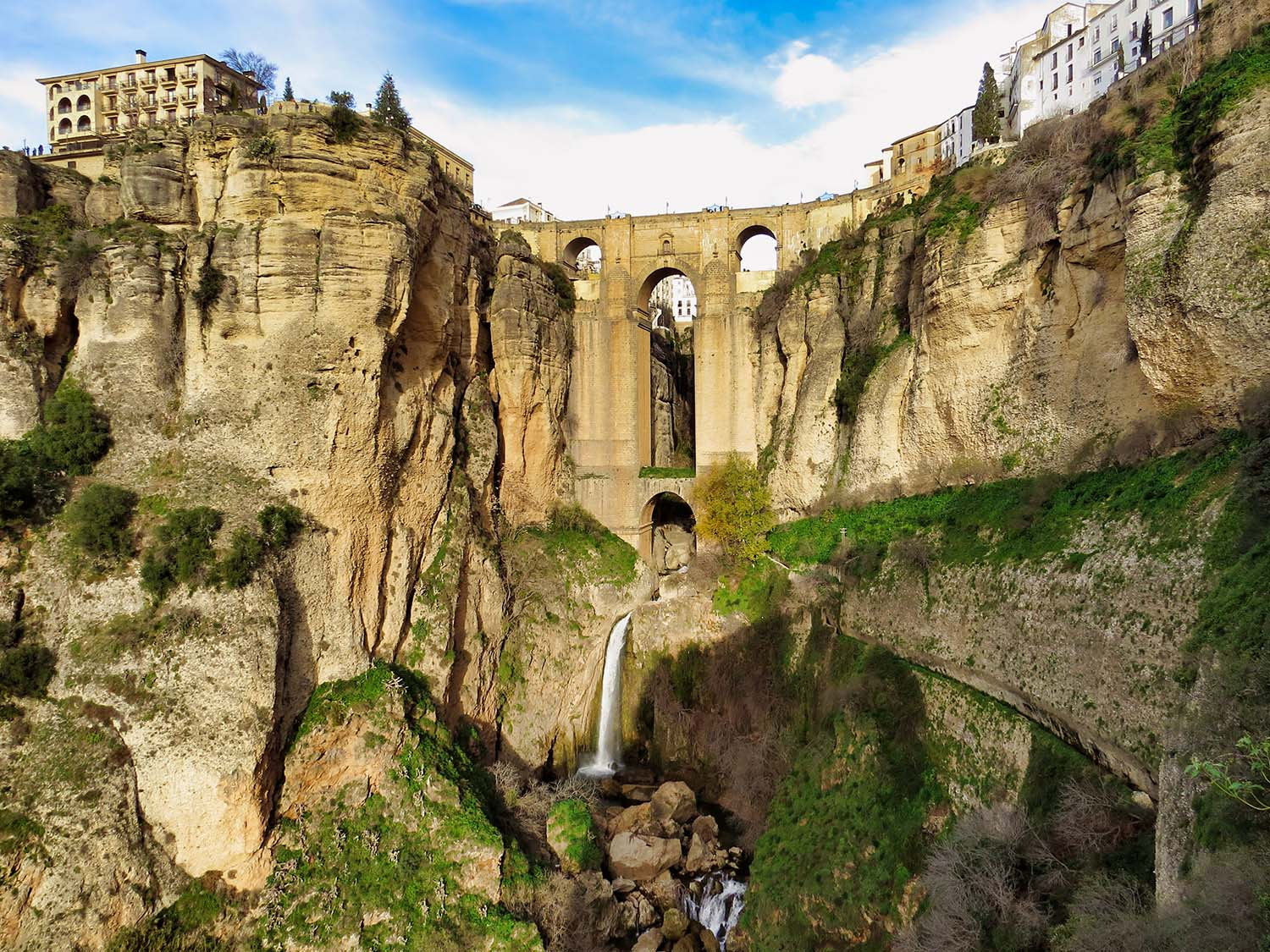 A Look Around Ronda