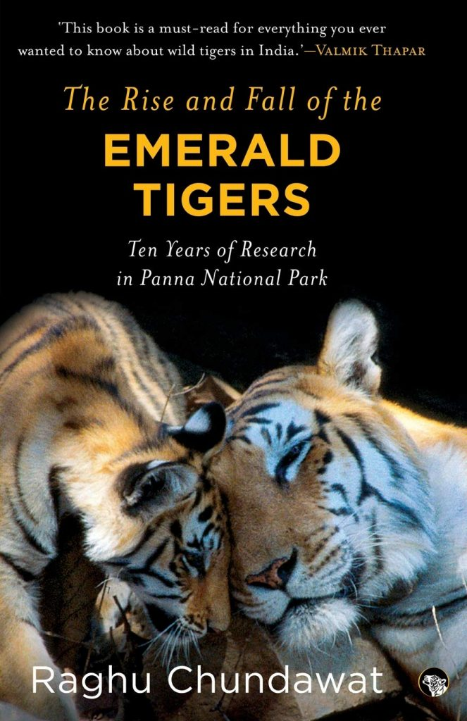 india-tiger-conservation-8-Book-Cover