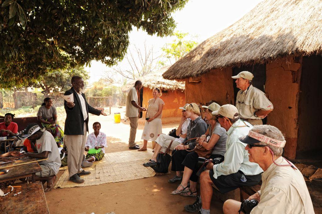 Village Visits