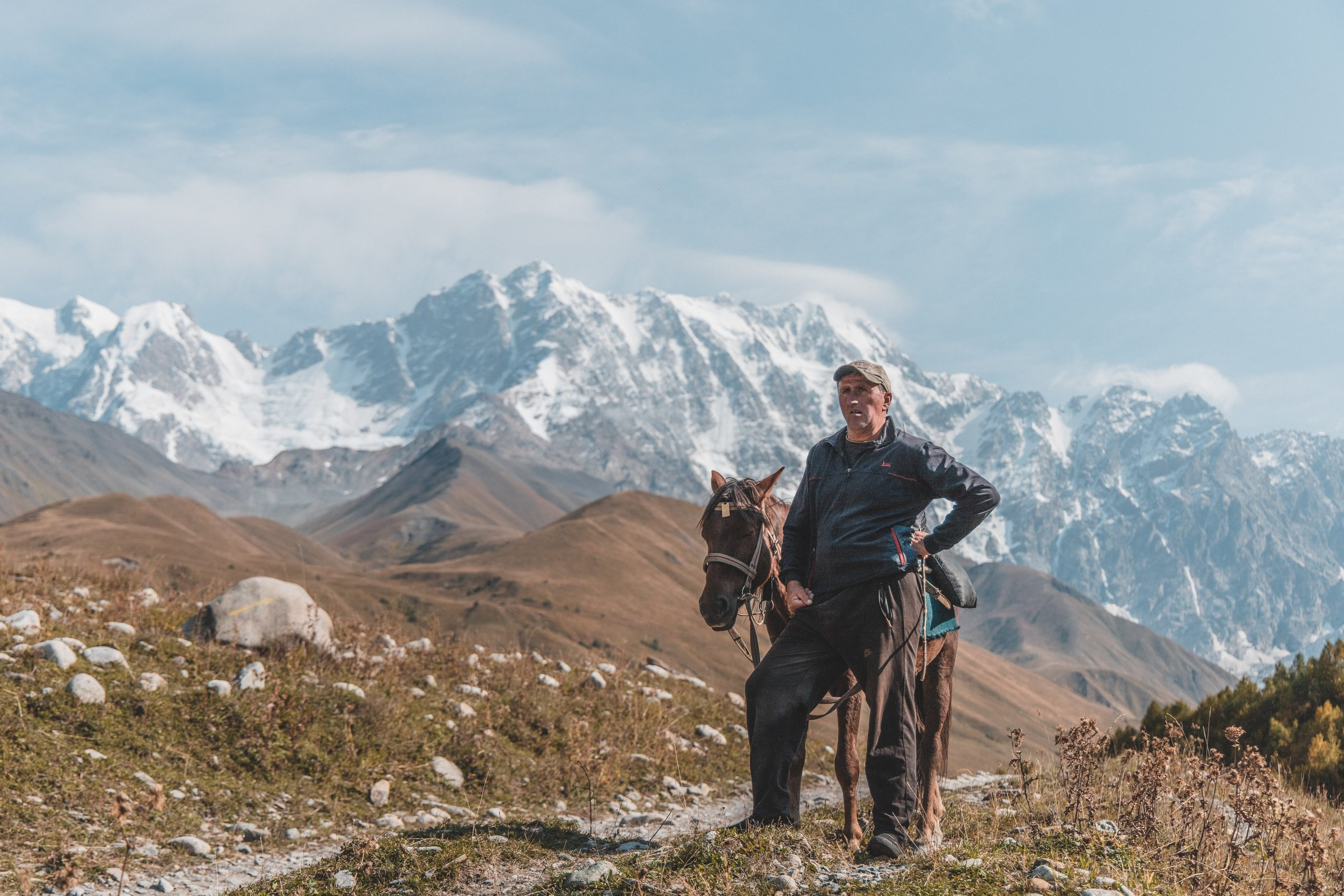 Svaneti & its Peaks