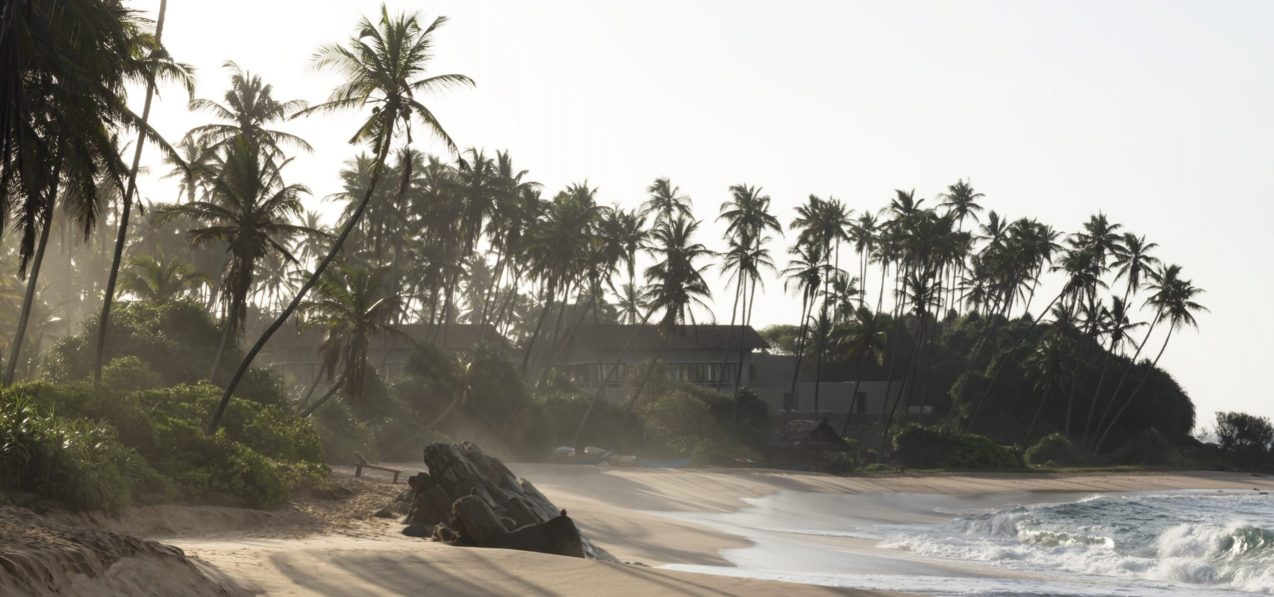 Sri Lanka - Tangalle Beach
