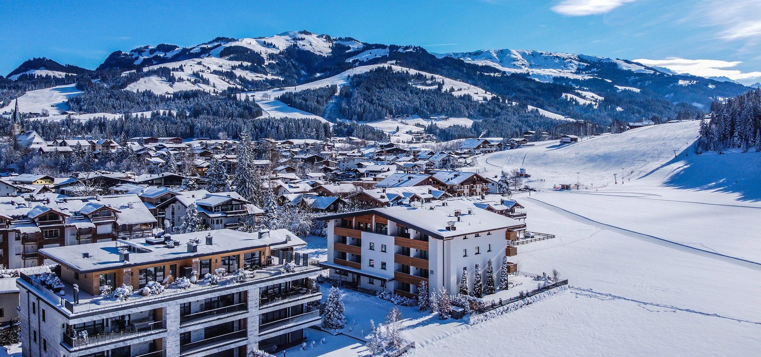 Austria-Kirchberg Tyrol