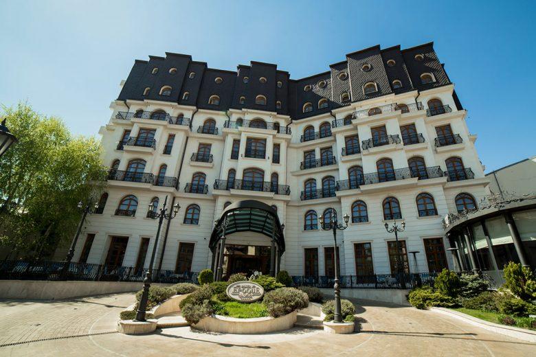 Romania - Epoque-Hotel