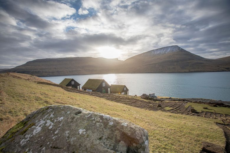 Faroe Island Utsynid Cottages​