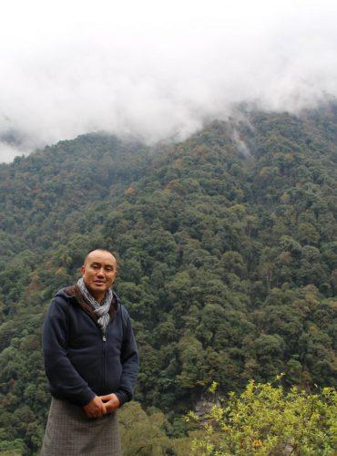 Phub Dorji