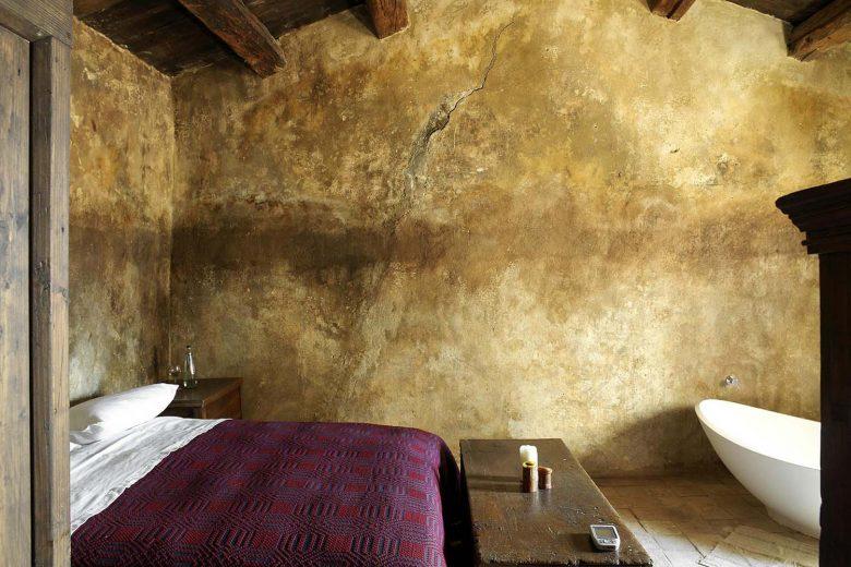 Italy-Abruzzo-Sextantio di Santo Stefano