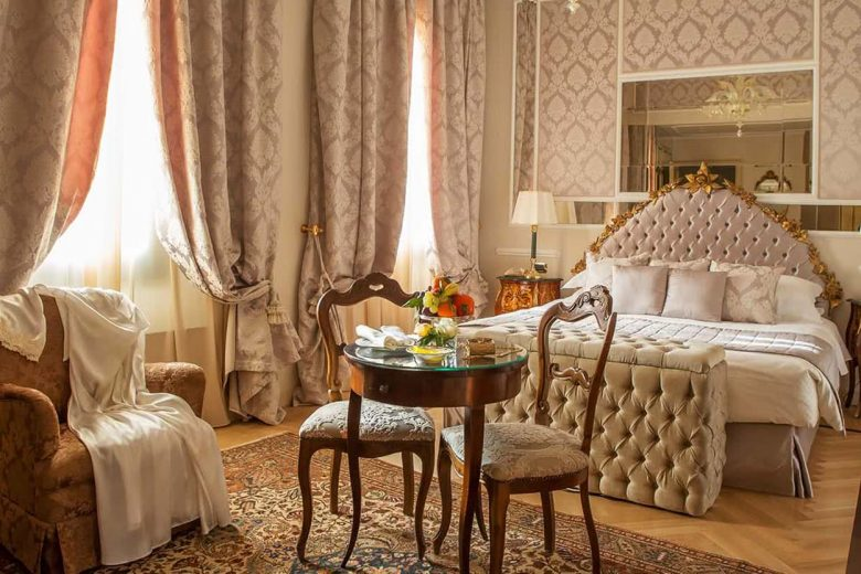 Italy-Bologna-Grand Hotel Majestic gia Baglioni