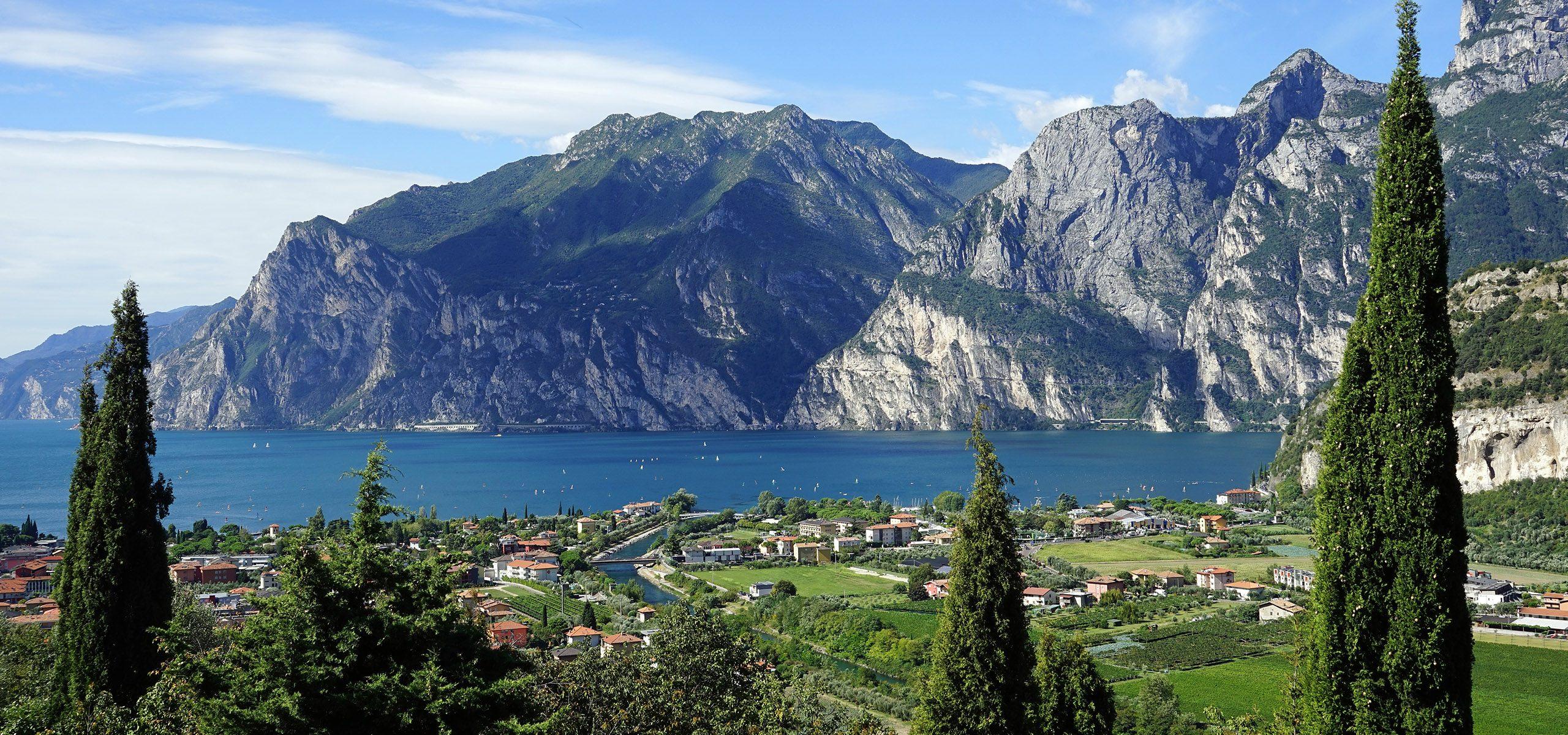Italy-Lake Garda