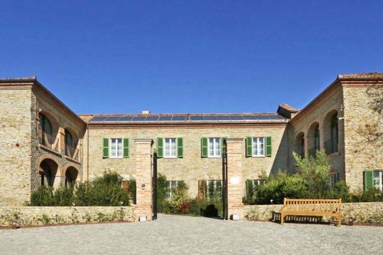 Italy-Piedmont-Relais San Maurizio