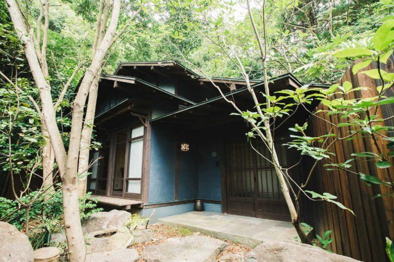 Japan_Amankusa_Gosuku no Kutsu_Standar Villa A-1 (4)