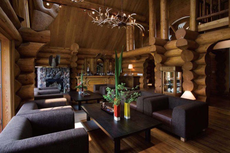 Japan-Hokkaido Auberge SoRa