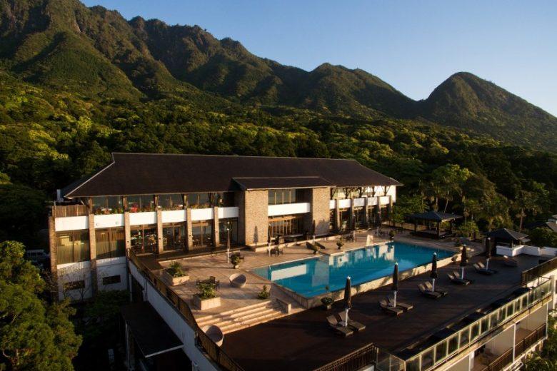 Sankara Hotel & Spa Overview