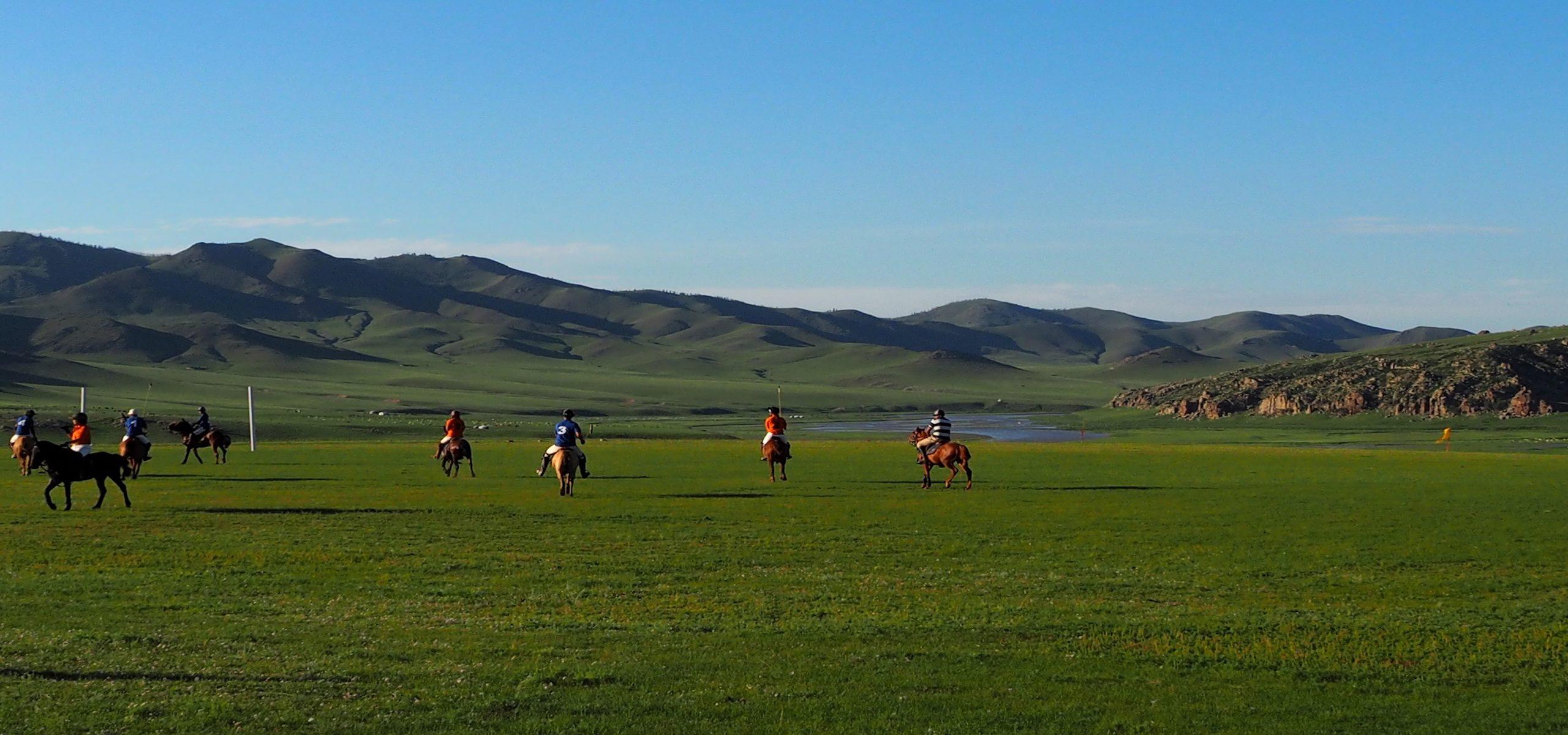 Mongolia-South Gobi