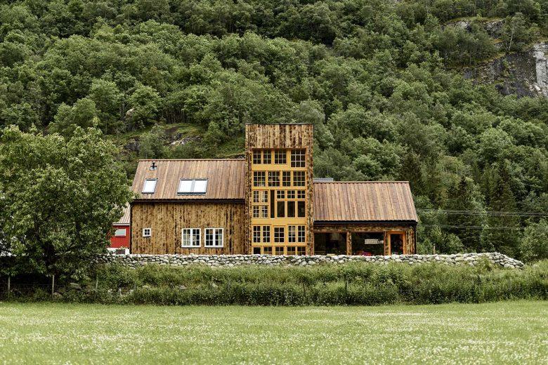 Norway-292 Aurland