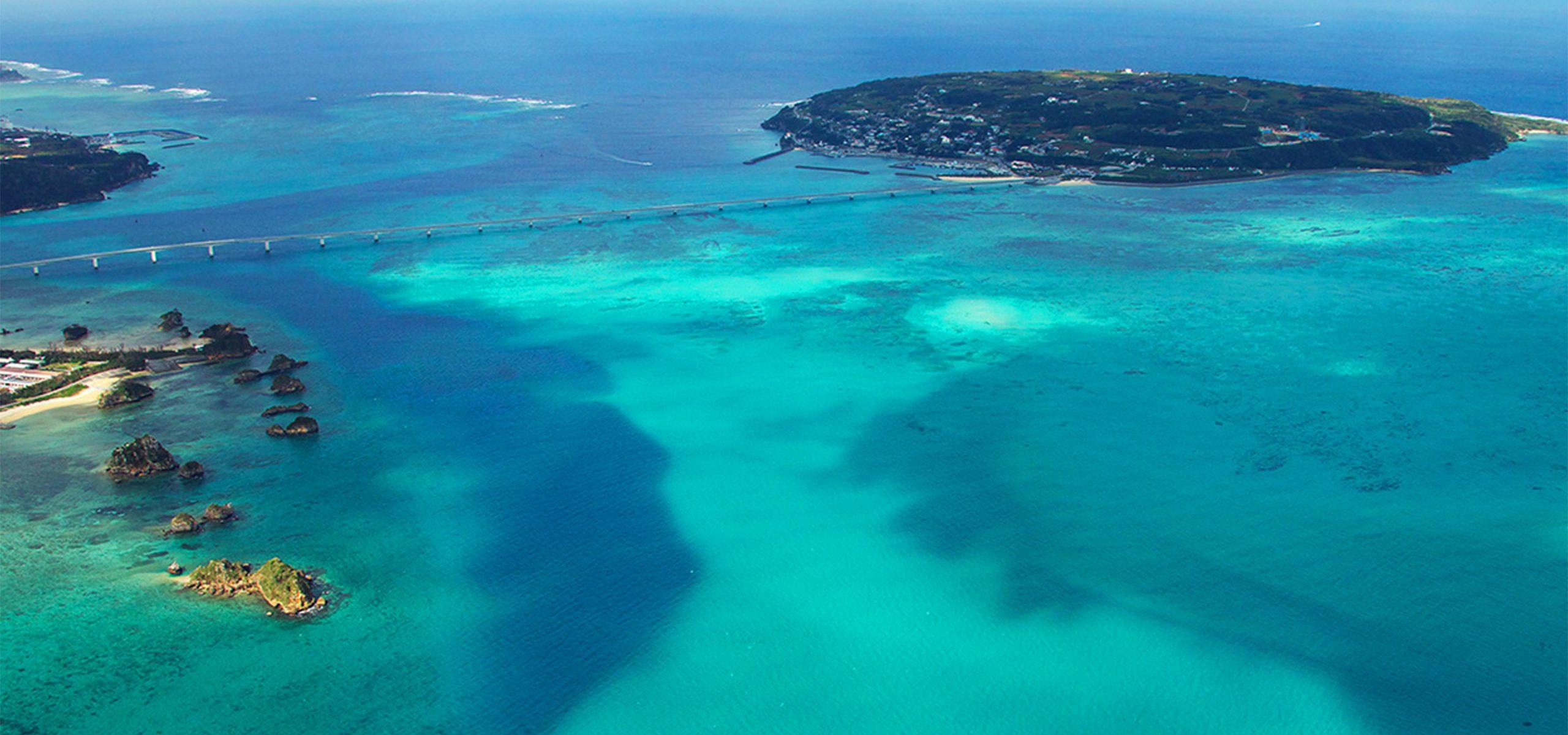 Okinawa_Okinawa Island