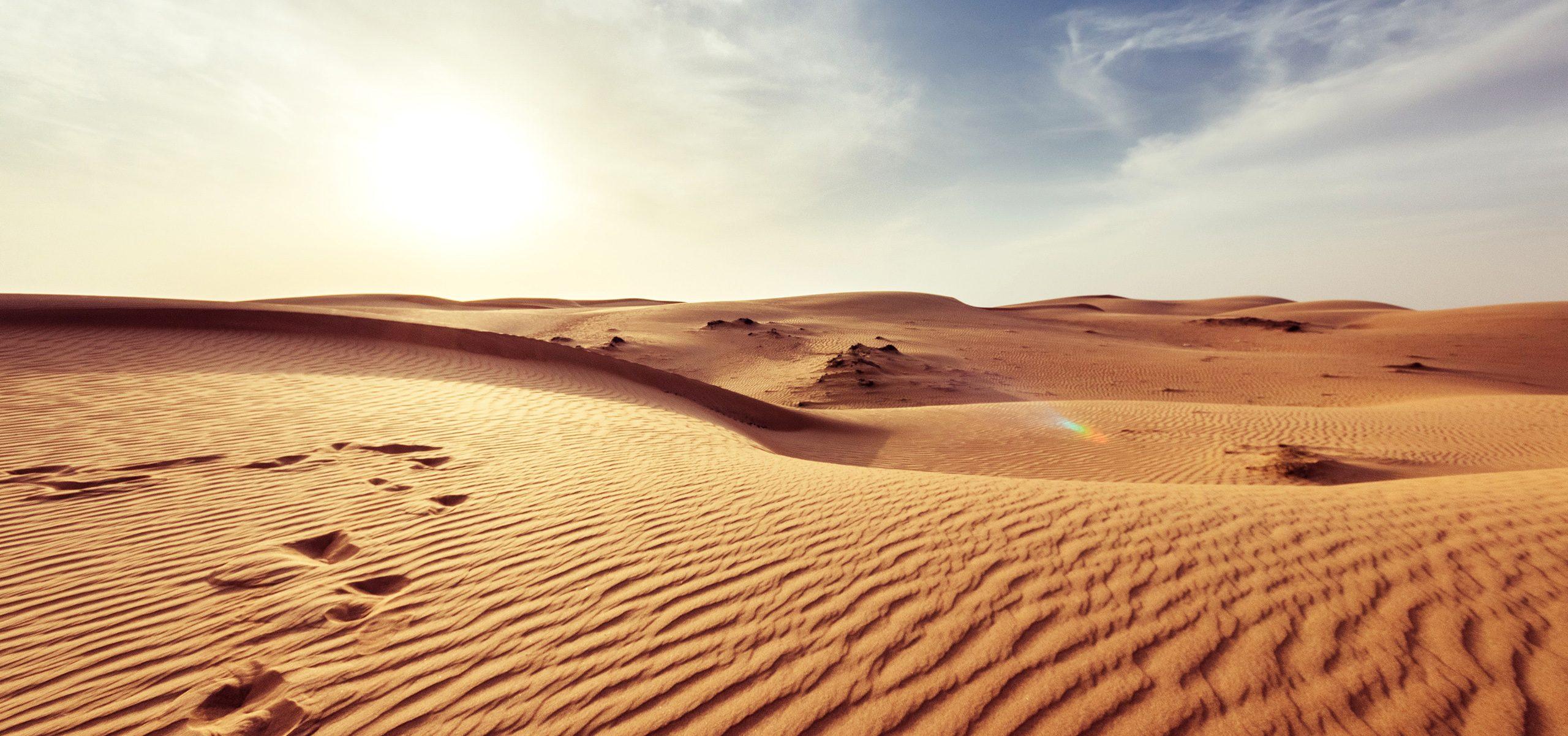Oman-Muscat-Desert