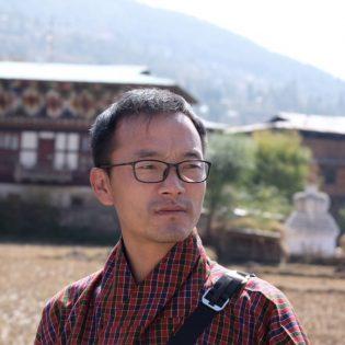 Website Pic - Mani Dorji