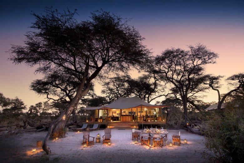 Zimbabwe_Somalisa Expeditions Outdoor