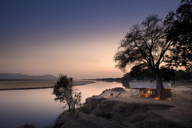 Zimbabwe - Mana Pool - Zimbabwe Expeditions