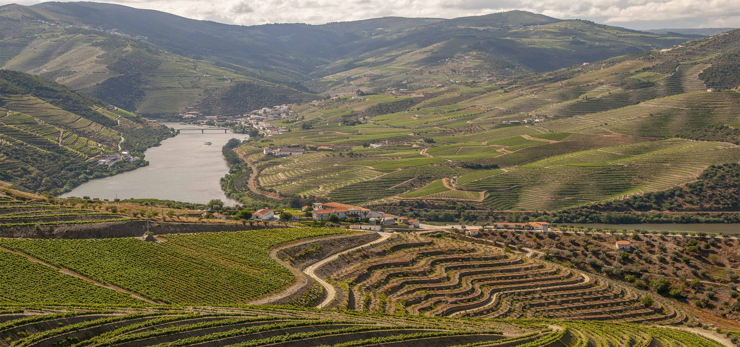 Portugal - Douro Valley