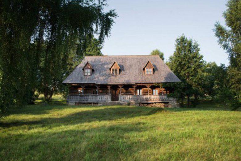 Romania - La Sesuri