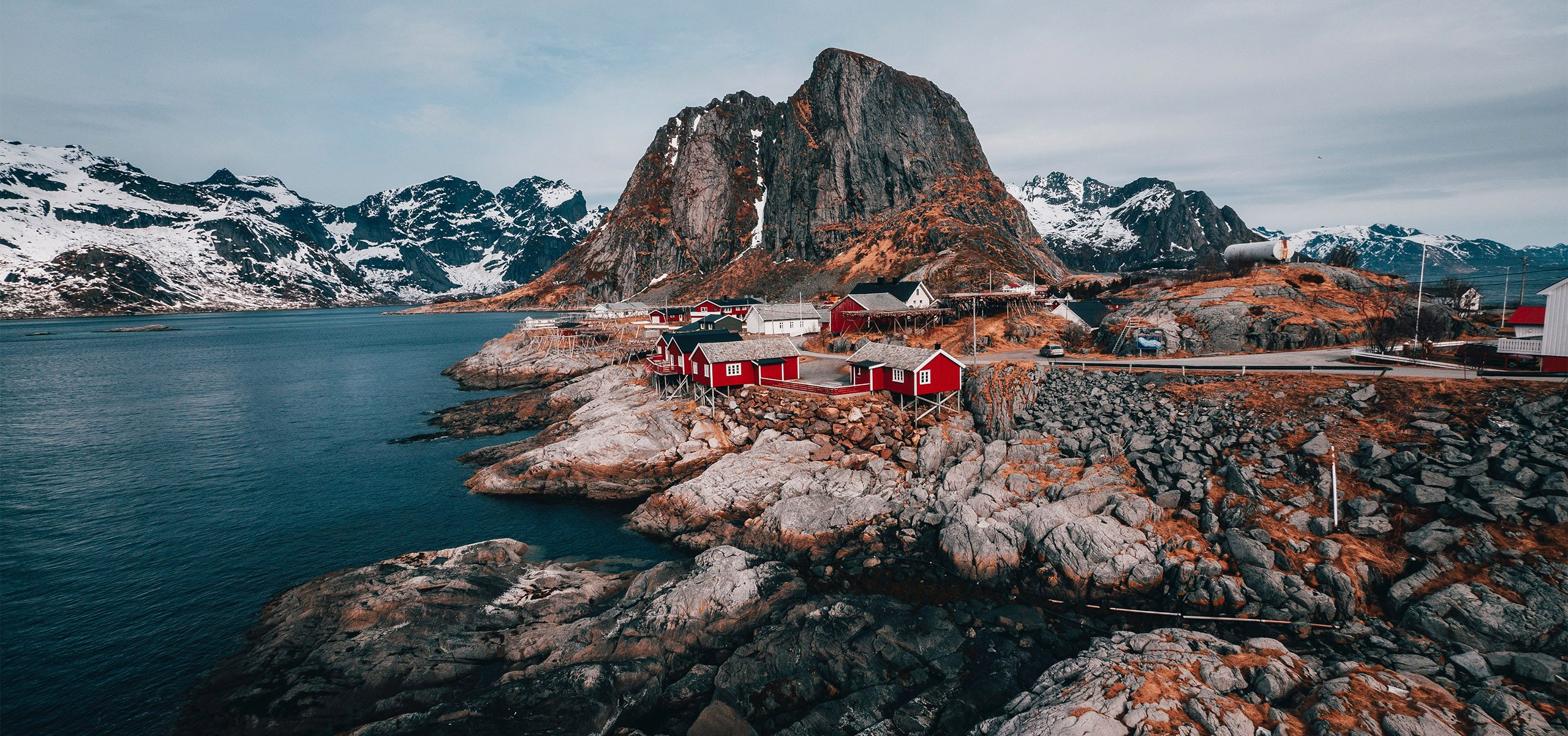 Norway - Lofoten